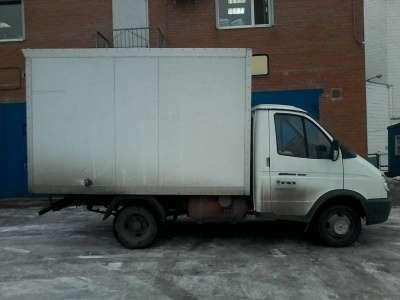 грузовой автомобиль ГАЗ 2818 в Москве Фото 5