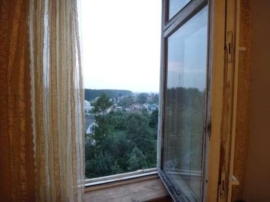 Продам 2-х комн квартиру в Гатчине, улучшенку Фото 4
