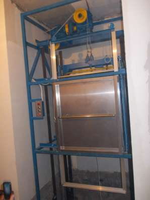 Привезу, смонтирую и произведу пусконаладку лифтов мировых п в г. Астана Фото 5