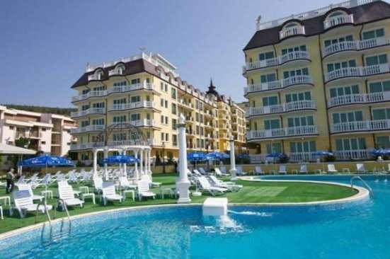Элитная недвижимость в Болгарии на берегу моря
