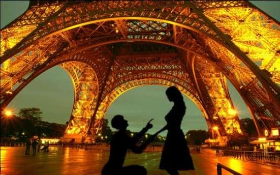 Приглашаем всех желающих во Францию в г. Ташкент Фото 1