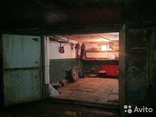 Продам капитальный гараж в Тюмени Фото 1