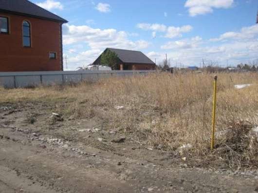 Срочно продам недорого участок в снт Русское поле