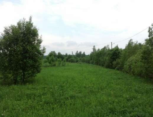 Продается земельный участок 15 соток в поселке Дровнино, Можайский район, 147 км от МКАД по Минскому шоссе.
