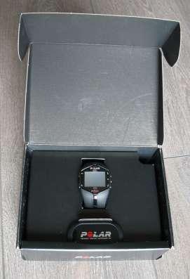 Спортивные часы-пульсометр Polar FT80. в Санкт-Петербурге Фото 2