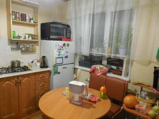 Продам 1-коматную квартиру в Омске Фото 4