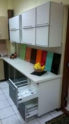 Кухня с образца