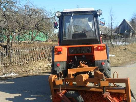 Трактор ВТЗ-2048 в г. Витебск Фото 2