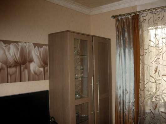 Двухкомнатная квартира пл.54 кв. м. ул. Кухаренко 12 в Волжский Фото 3