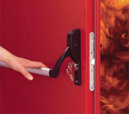 Монтаж и обслуживание систем противопожарных преград