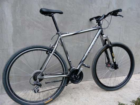 Велосипед Trek 7100 FX (Cube, Merida, Kellys, Cannondale, GT