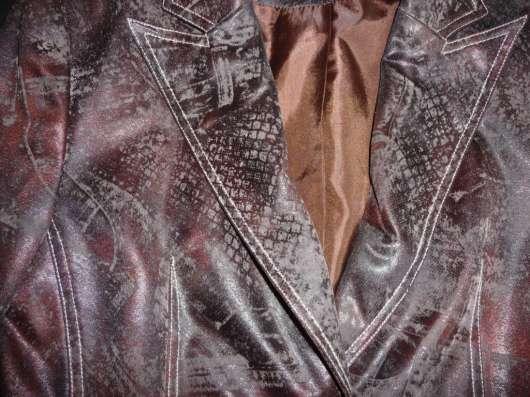 Костюм жакет-юбка, р-44 (46) в Новосибирске Фото 4