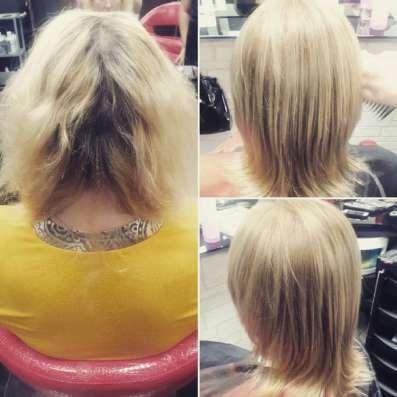 Окрашивание (Окраска) волос -DAVINES (Италия) Москва ЮАО
