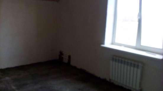 2-х этажный кирпичный коттедж