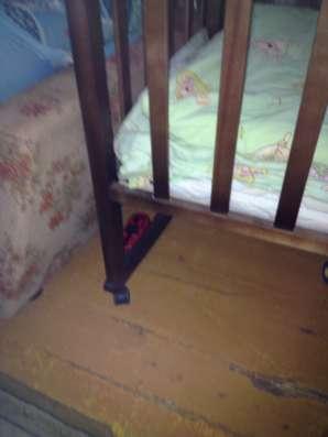 Детская кроватка в Тольятти Фото 1