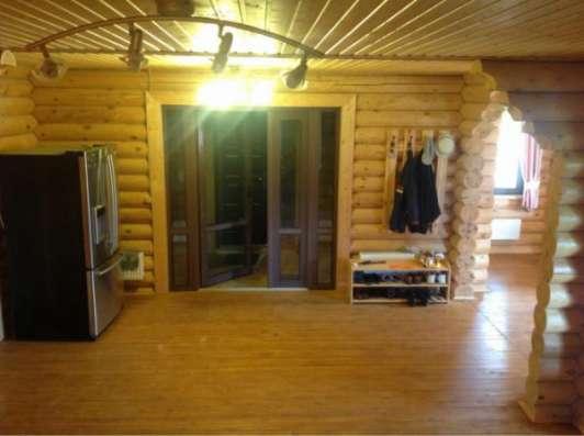 Продается жилой дом в с.Тропарево, Можайского р-на 110 км от МКАД по Минскому шоссе Фото 2