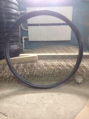 Базальтопластиковая арматура в Казани Фото 1