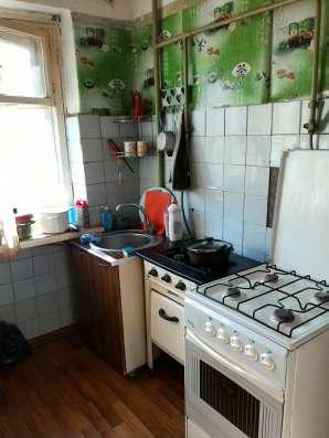 Продаю комнату 17 кв. м. с балконом в общежитии коридорного в Волгограде Фото 4