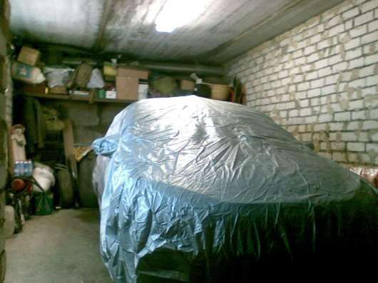 Защитный чехол-тент на автомобиль AVS M
