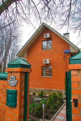 Усадьба у Пестовского водохранилища от собственника в г. Пушкино Фото 2