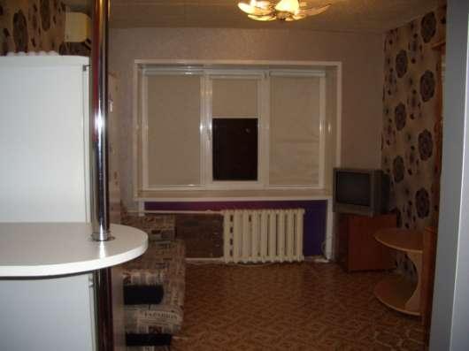 Сдам КГТ в общежитии 18 кв. м по адресу: Буммашевская, 16а