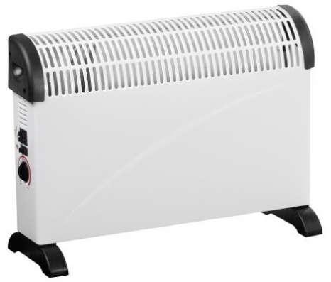 Конвектор терморегулирующий с вентилятором швеция