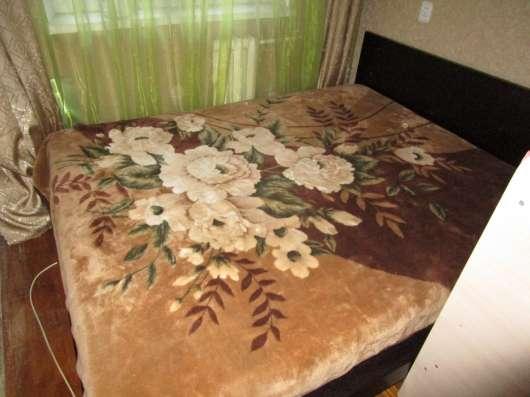 Продам 2х-спальную кровать + матрац в г. Могилёв Фото 1