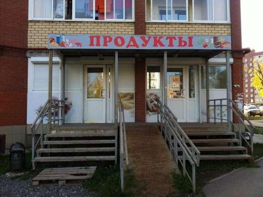Продажа магазина