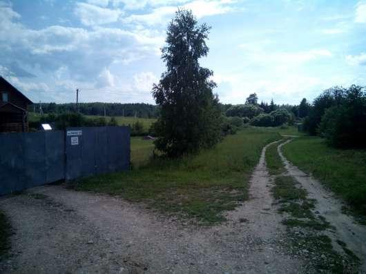Зем. участок 15 соток, ИЖС, в д. Демидовка, с коммуникациями в Смоленске Фото 4