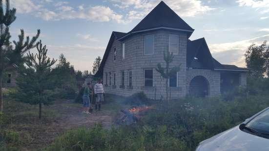 Дом в Колодищах, на полигоне, 0,15 га.100 000 у. е
