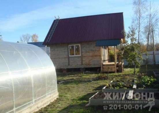 дом, Новосибирск, с/о Конструктор, 96 кв.м. Фото 3