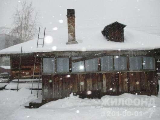дом, Новосибирск, Сибстройпути, 79 кв.м.