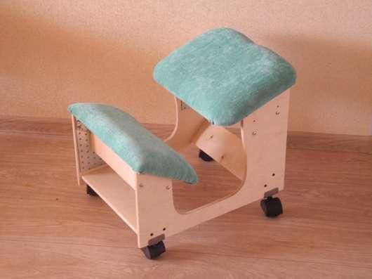 Коленный ортопедический стул в Москве Фото 1