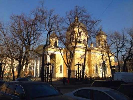 Снять комнату в центре Санкт-Петербурга Фото 1