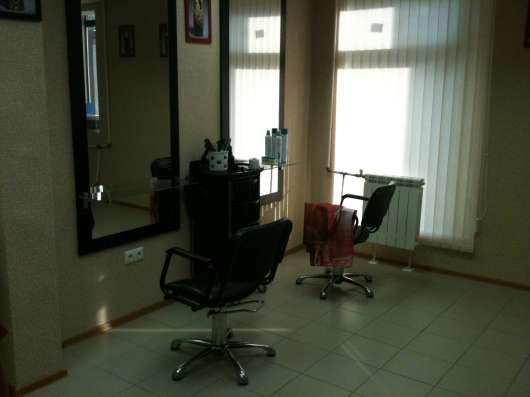 Сдается кресло парикмахера