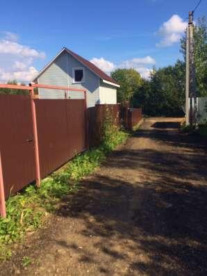 Продается новый дом 2016 г.п. в д.Ермолино,Дмитровский район Фото 1