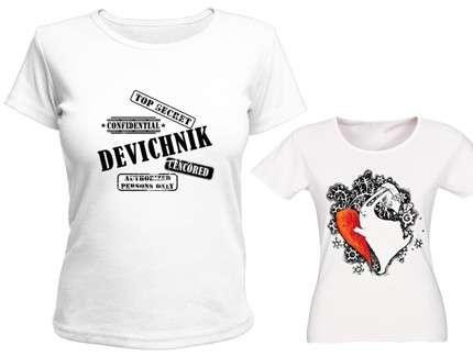 Печать на кружках, футболках, пазлах, магнитах и т.д. в Москве Фото 2