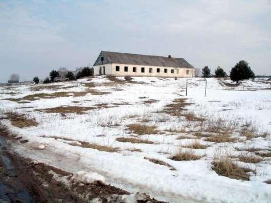 Площадь в собственность под производство 335 м2 в Калуге Фото 1