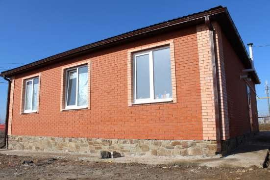 Дом в Николаевке 75 м2, в/у, 5 соток