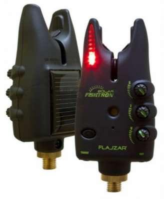 Сигнализатор поклевки FLAJZAR Solar