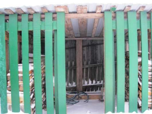дачу в снт Строитель-3, Липовое Озеро в Тюмени Фото 2