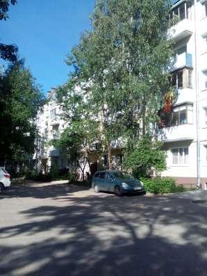 Продам 2х комнатную квартиру микрорайон Сертолово 1 в Санкт-Петербурге Фото 1
