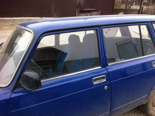 Продажа авто, ВАЗ (Lada), 2104, Механика с пробегом 120000 км, в Озерске Фото 1