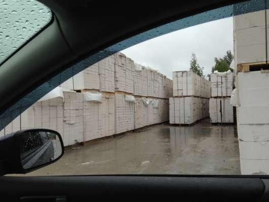 Продажа Газосиликатных блоков