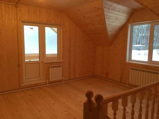 Дом в г. Струнино в Москве Фото 1