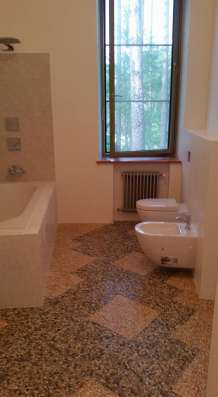 Ремонт ванной комнаты в г. Румянцево Фото 2