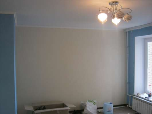 Ремонт квартир в Санкт-Петербурге Фото 2