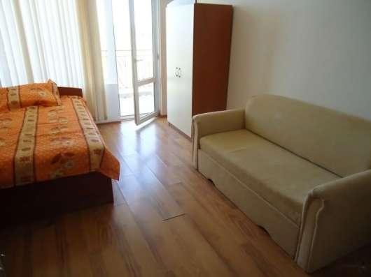 Продано!Болгария!Студия с мебелью в южной части Сол. берега!