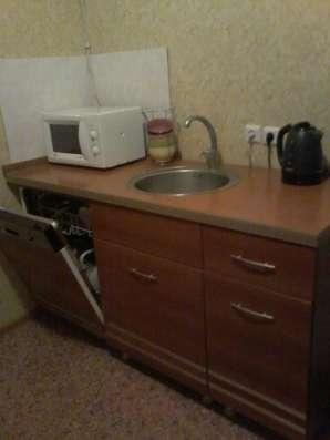 Кухня с посудомоечной машиной