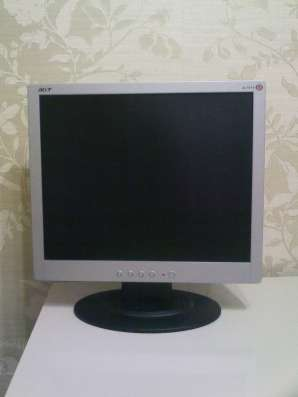 Продаю монитор Acer AL1914, диагональ-19 дюймов